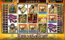 Fortunes of Egypt Slots